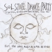 Summer Solstice Dance Party, Thursday June 21, 7:30pm