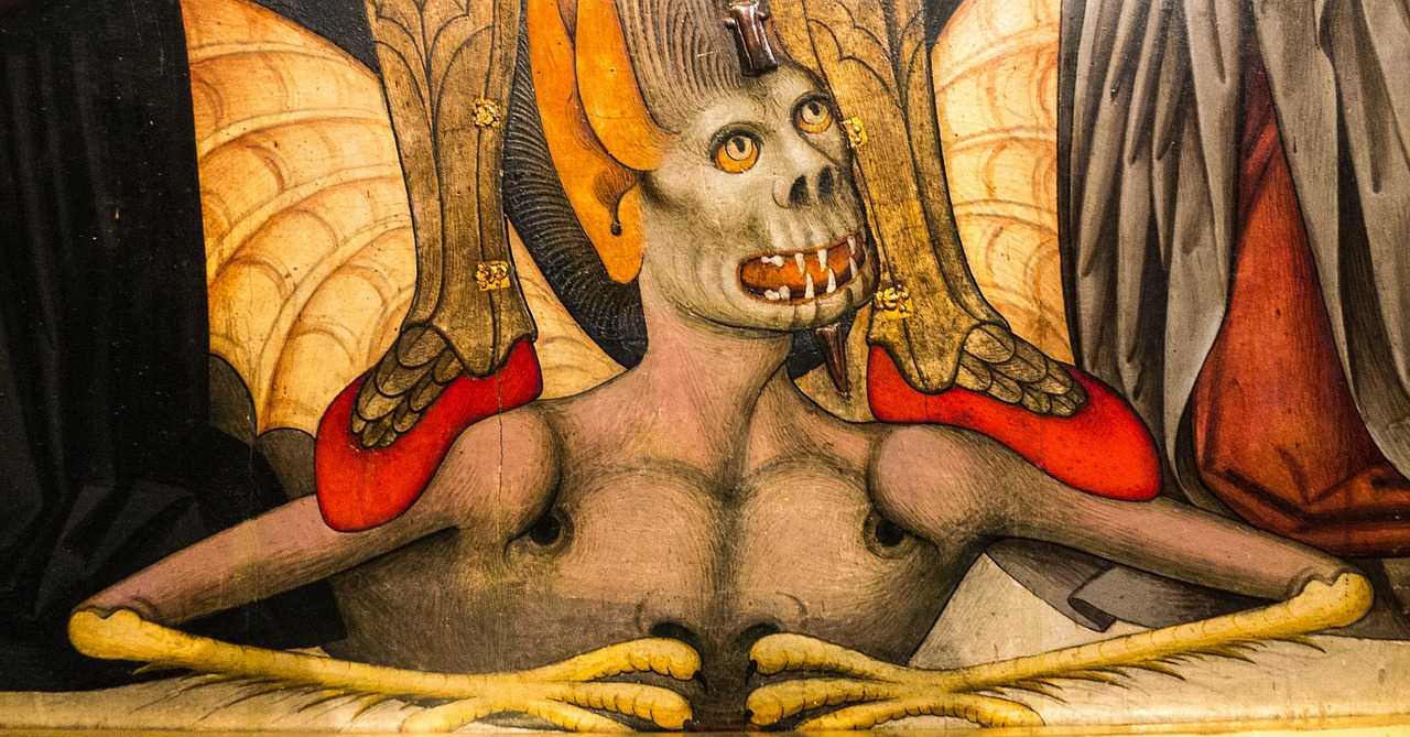 demon-177816_1280