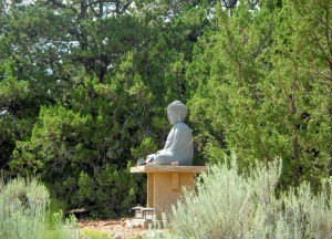 Weekend: Introduction to Meditation Retreat, registration is now closed