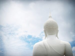 Weekend Retreat: Introduction to Meditation