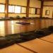 zendo meditation sitting