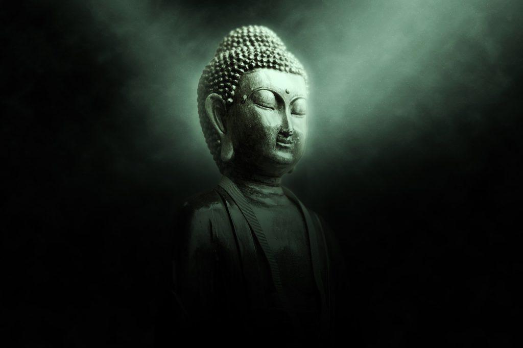 consciousness zen