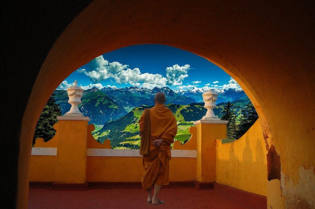 dharma buddha