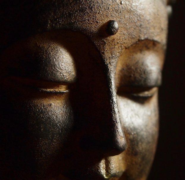 Buddha awareness