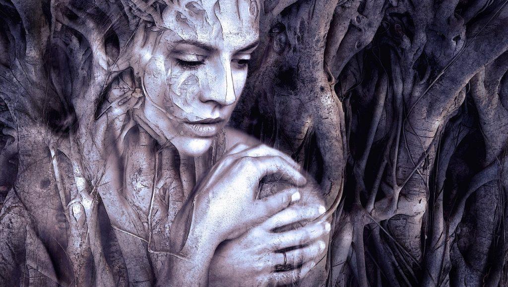 suffering beauty dharma