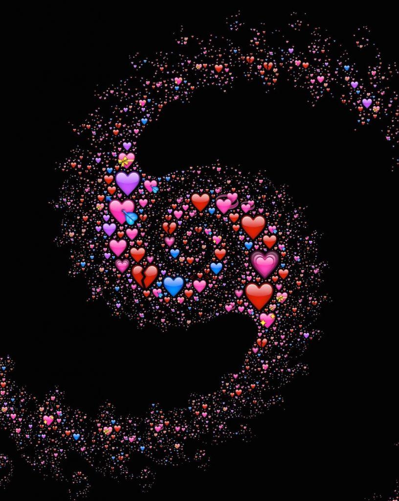 love infinite