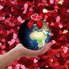 mary oliver loving the world