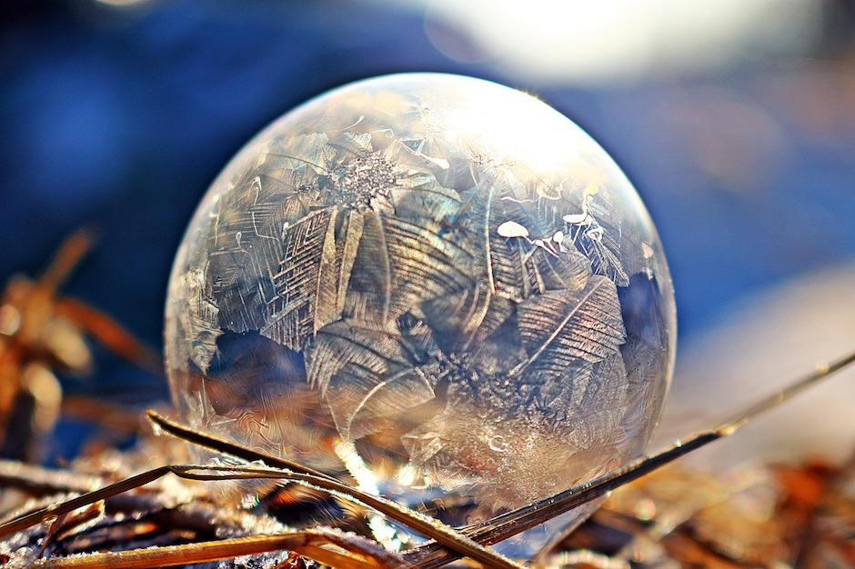 frozen bubble crystal palace shukman