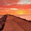 sunrise every moment