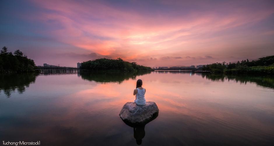 meditation shukman